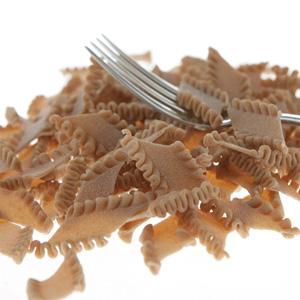 Pizzichi di farro pasta