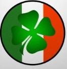 4 leaf clover italian