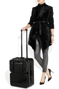suitcase black moncrief