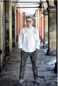 Massimo Bottura chef