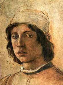 Fillippino Lippi Uffizi