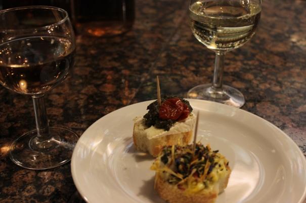 wine and venice